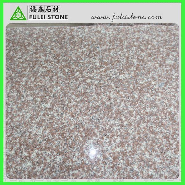 Red Granite Tile G687