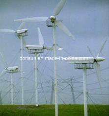Carbon Brush for Wind Power Motor