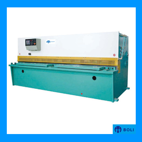 HS7 Series Hydraulic Swing Beam Shear/ Shearing Machine