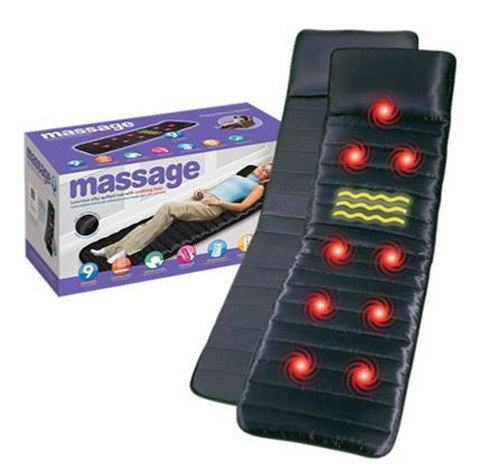 China Massage Mattress Pad with Heat - China Massage ...
