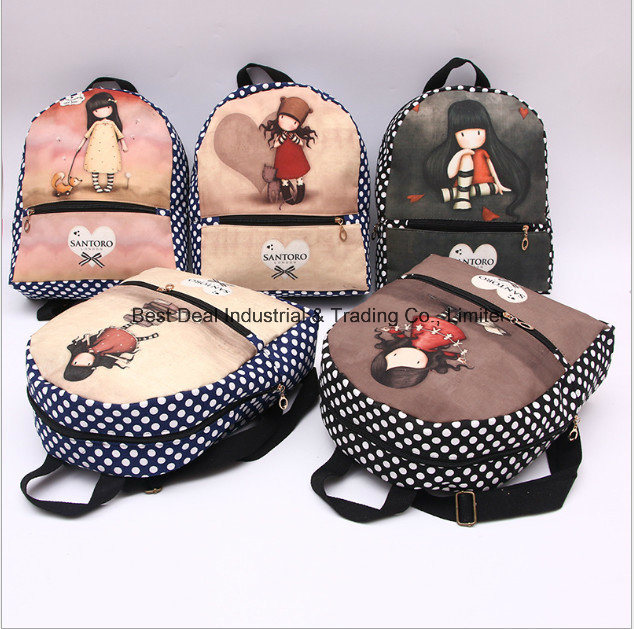 Mini Girl Bag