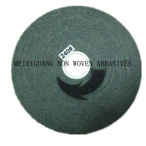 Deburring Convolute Polishing Wheel