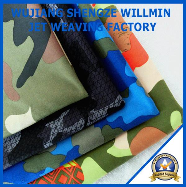 Printed Camouflage Beach Towel Microfiber