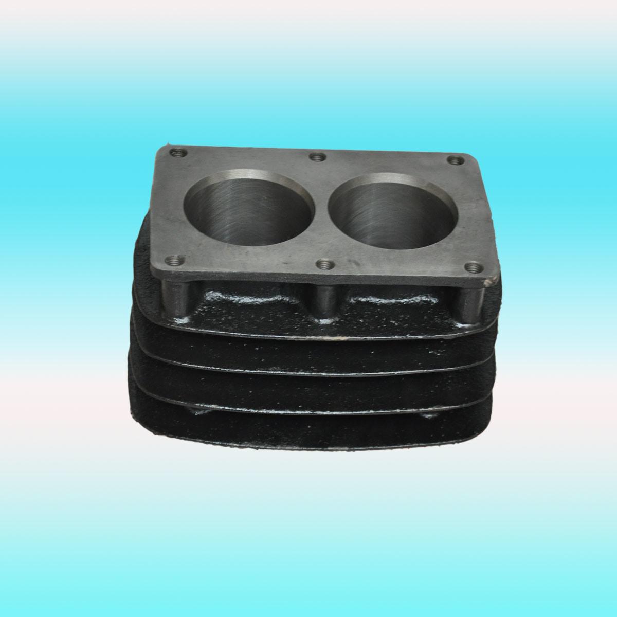 Cylinder Linder, Cylinder Sleeve, EPC, Gray Iron, Ductile Iron, ISO 9001: 2008, Awgt-004