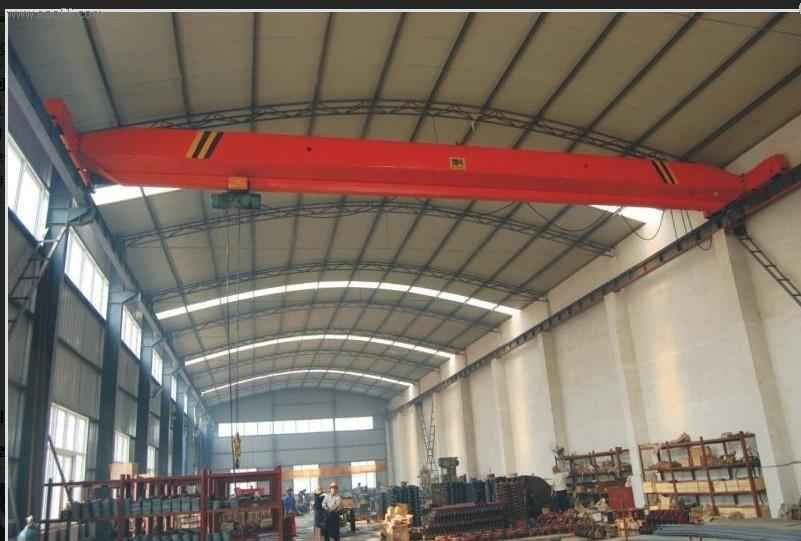 1~20t Single Girder Overhead Crane (LD, LDA)