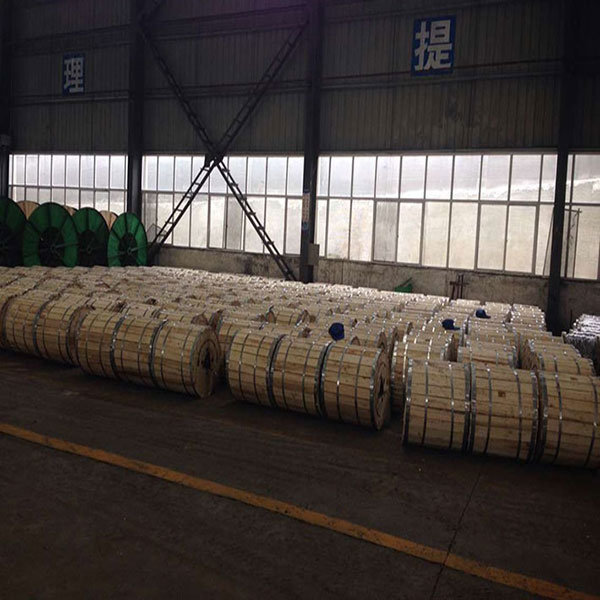 0.6/1kv PVC Insulated Aerial Bundle Cable ABC Cable