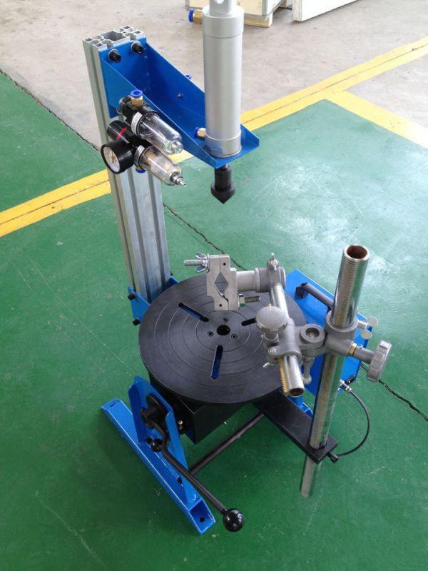 Jinan Huafei Flange&Pipe Welding Positioner