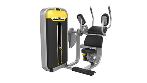 BMW-010 Abdominal Machine/Strength Machine/ Fitness Equipment with Good Quality