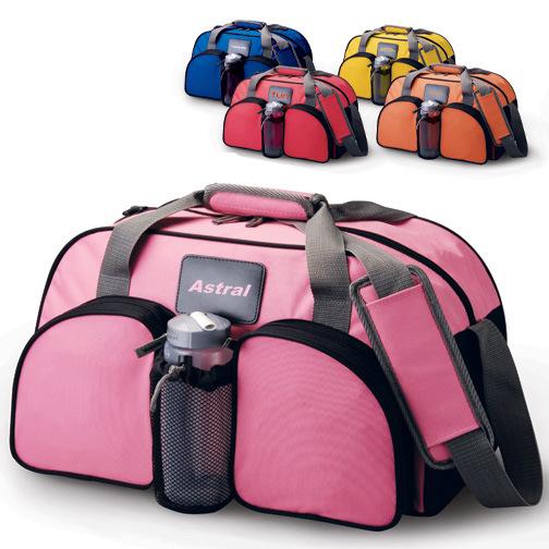 China Duffel Bag Eco 0905 China Duffel Bag Sports Bag