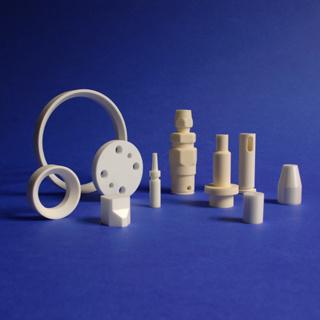 China Advanced Technical Ceramic Parts Alumina Ceramics