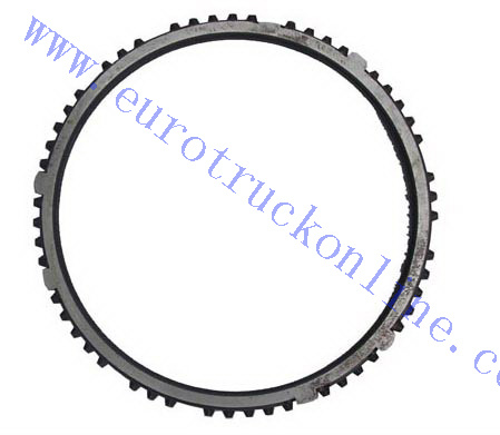 Synchronizer Ring Manufacturing Process