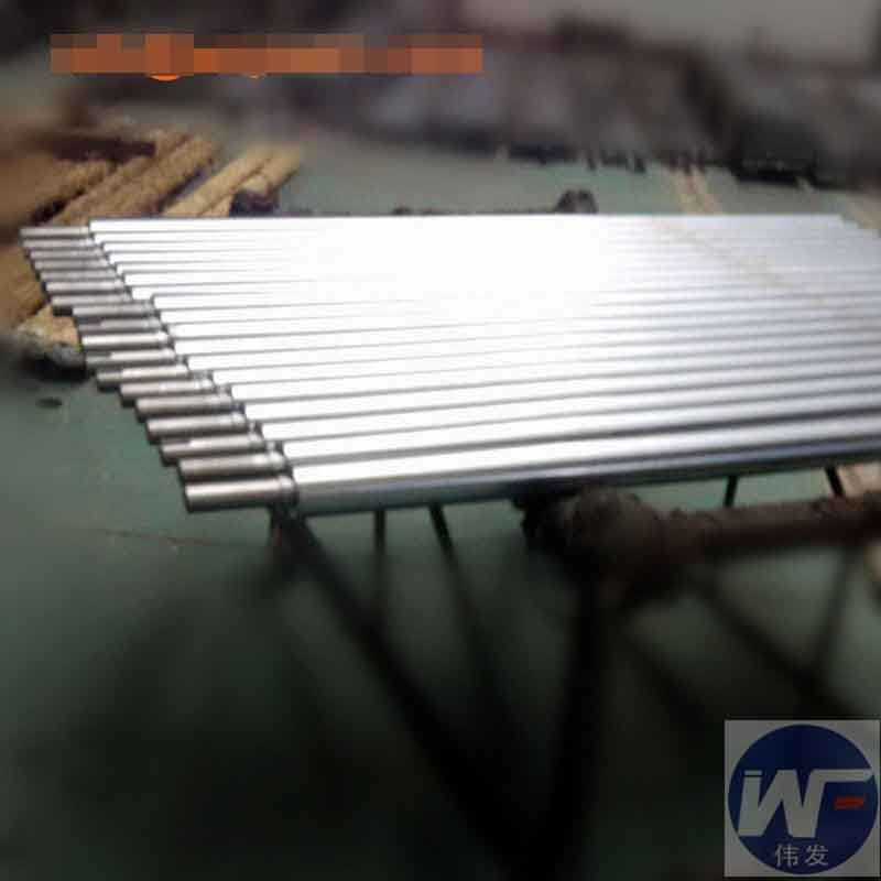 Steel 1045 Diameter 4mm Chromed Precision Linear Shaft