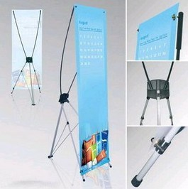 Competitive X Banner / X Stand / Display Stand
