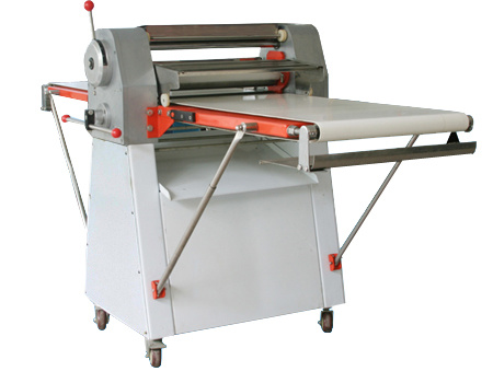 used dough roller machine