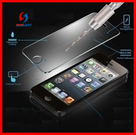 Wholesale Price Mobile Tempered Glass Screen for iPhone6