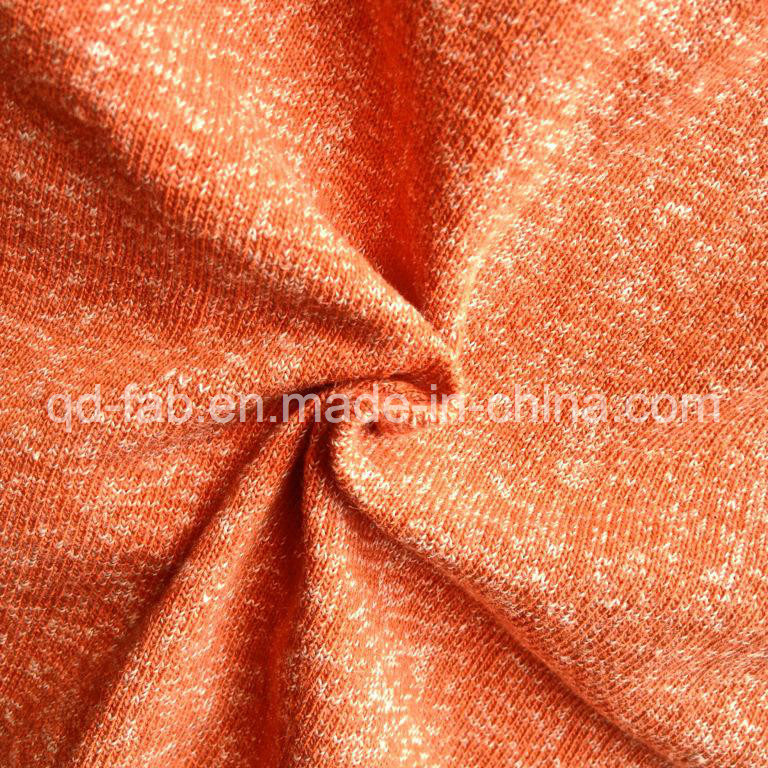 Hemp/Organic Cotton Heather Color Jersey