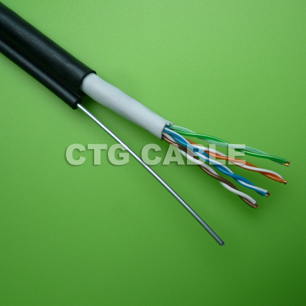 China Cat5e Lan Cable Outdoor Photos Pictures Made In