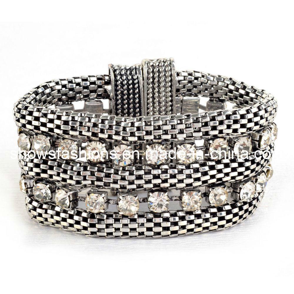 Fashion Jewelry/ Bracelet Jewelry/ Bangle Jewelry (XJW1690)