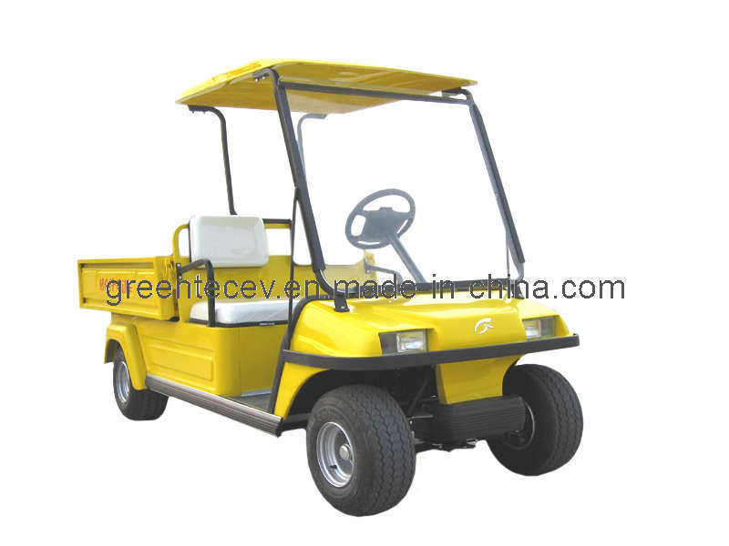 China Electric Utility Cart Glt3026 0 5t China