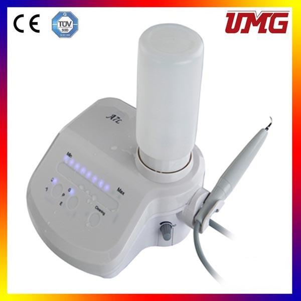 Portable LED Fiber Optic Dental Ultrasonic Scaler