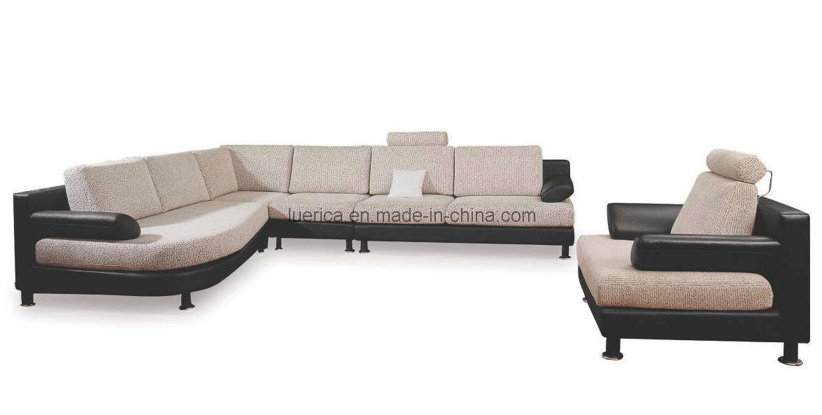 China modern sofa set ly102 china modern sofa set for Contemporary sofa set