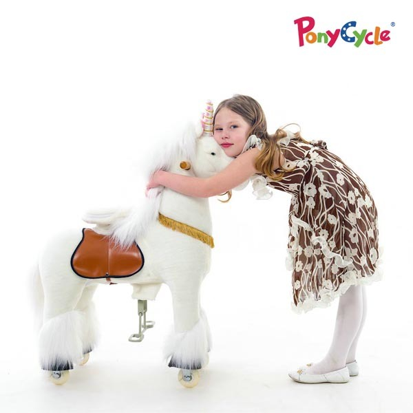Horse Toys For Girls : China riding horse toys for girls ride on
