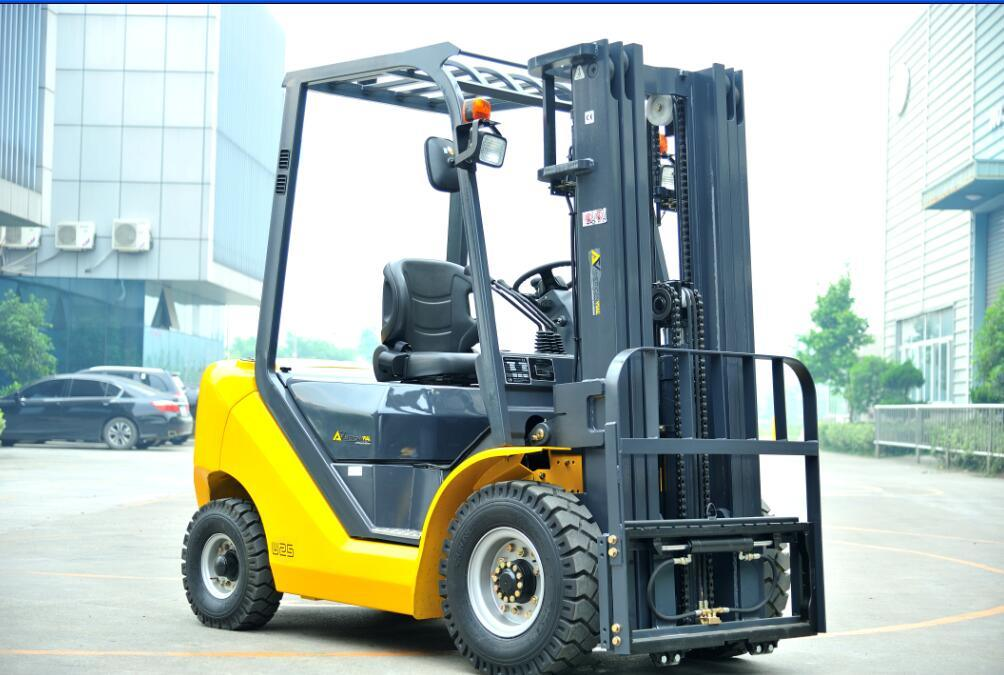 2.5t Diesel Forklift, Strong Recommended, Oldest Product