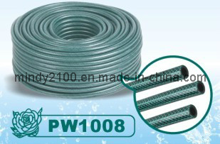 2016 New Product Best Selling PVC Garden Hose (PW-1009)