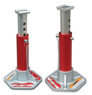 Aluminum Jack Stands (T43004L)