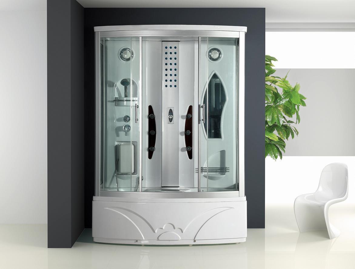 Cabinas De Baño Easy:detalles de producto cabina de la ducha del asiento doble adl 8016