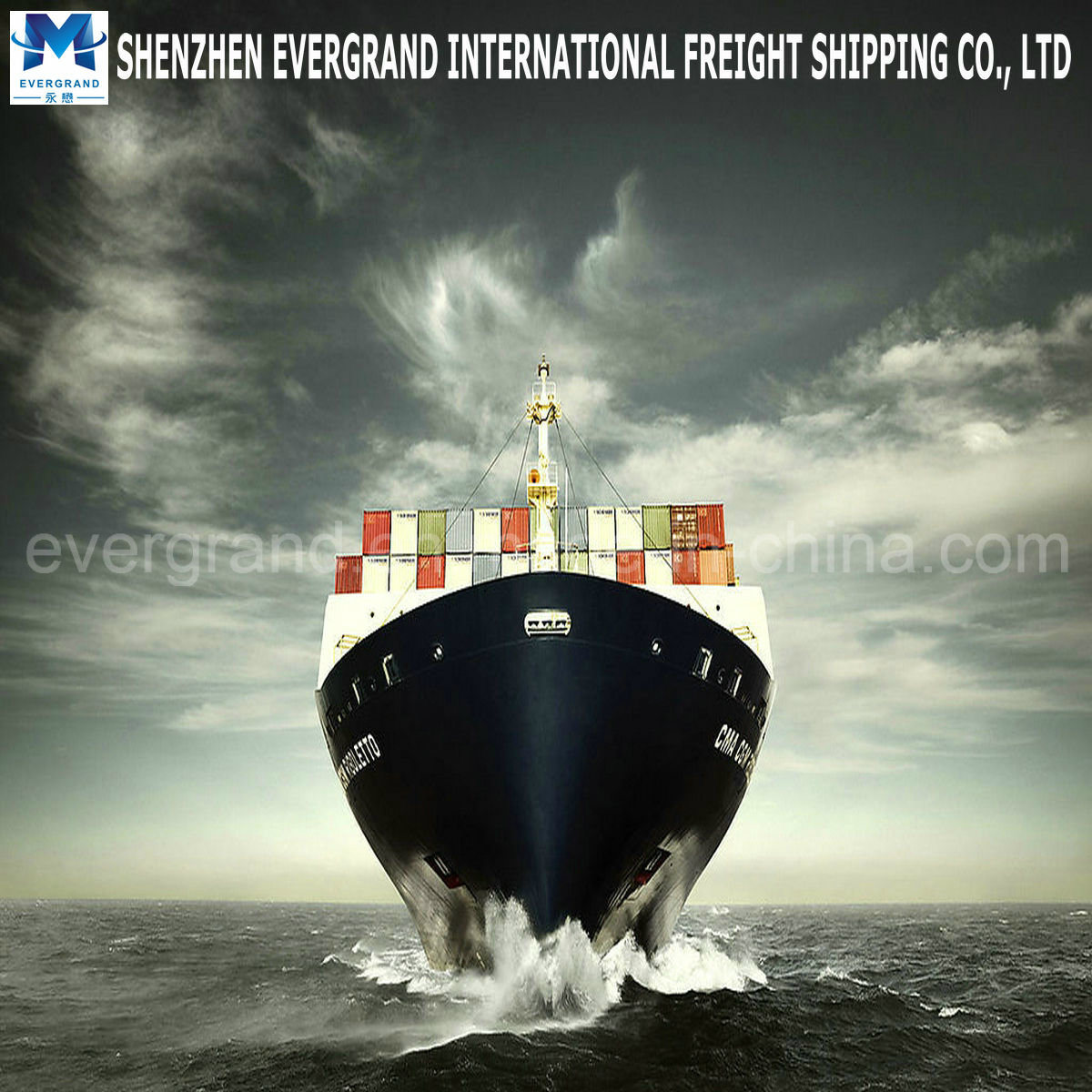 Sea Freight Shipping From China to Laguaira Venezuela