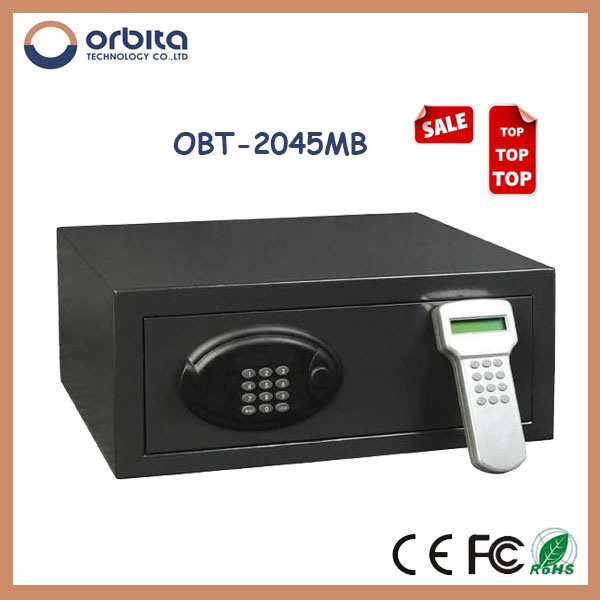 Hotel Wardrobe Safe Locker, Hotel Room Safe Cabinet Box, Digital Password Safe Box