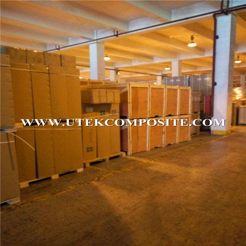 450-180-450 Glass Fiber Sandwich Mat for Cooling Tower
