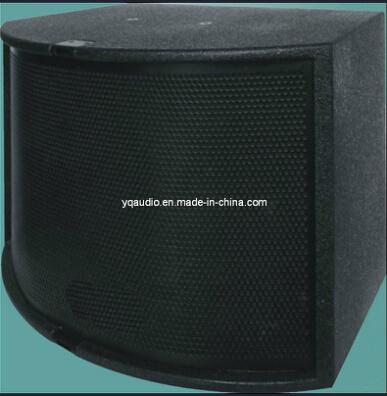 2 Way Full Range 100W Professional Karaoke Inside Crossovers Multimedia Speaker (Ka-450)