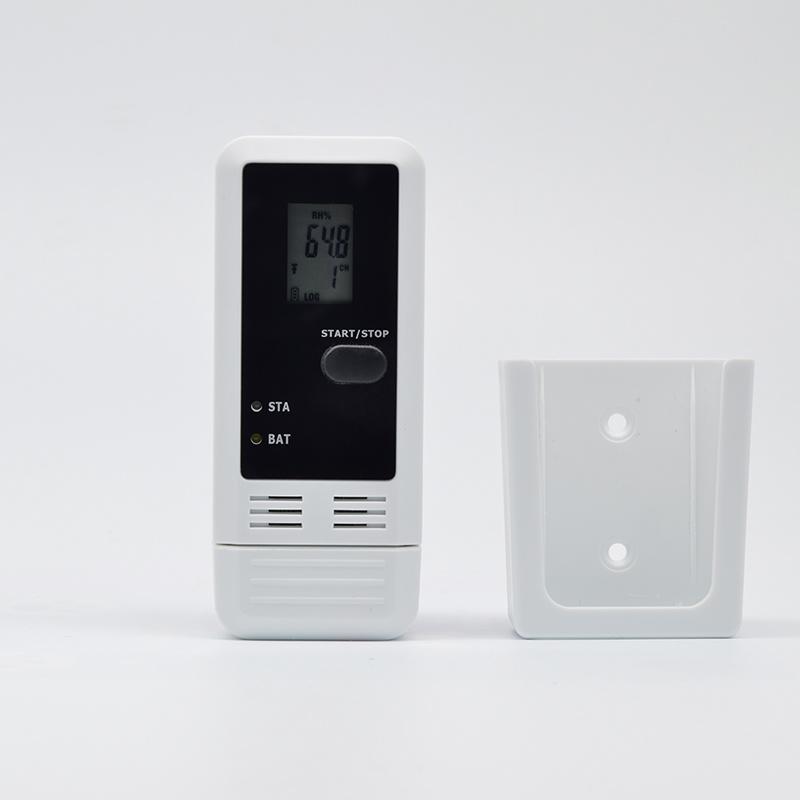 Dry Ice Temperature Data Logger Recorder (SSN-17E)