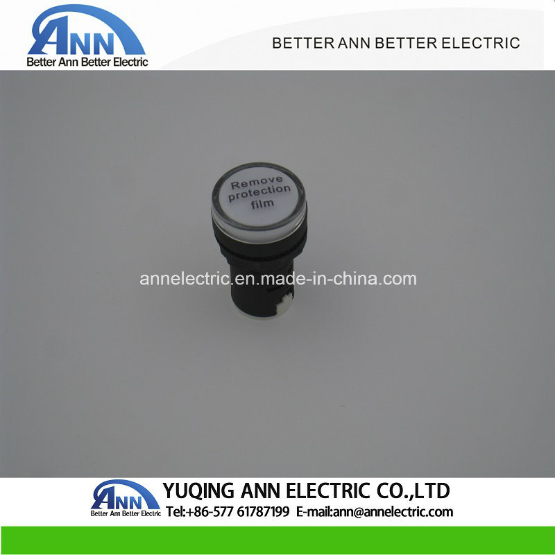 Ad 22 Indicator Light Signal Lamp Pilot Lamp Ad22 & Ad16 Group, LED Lamp