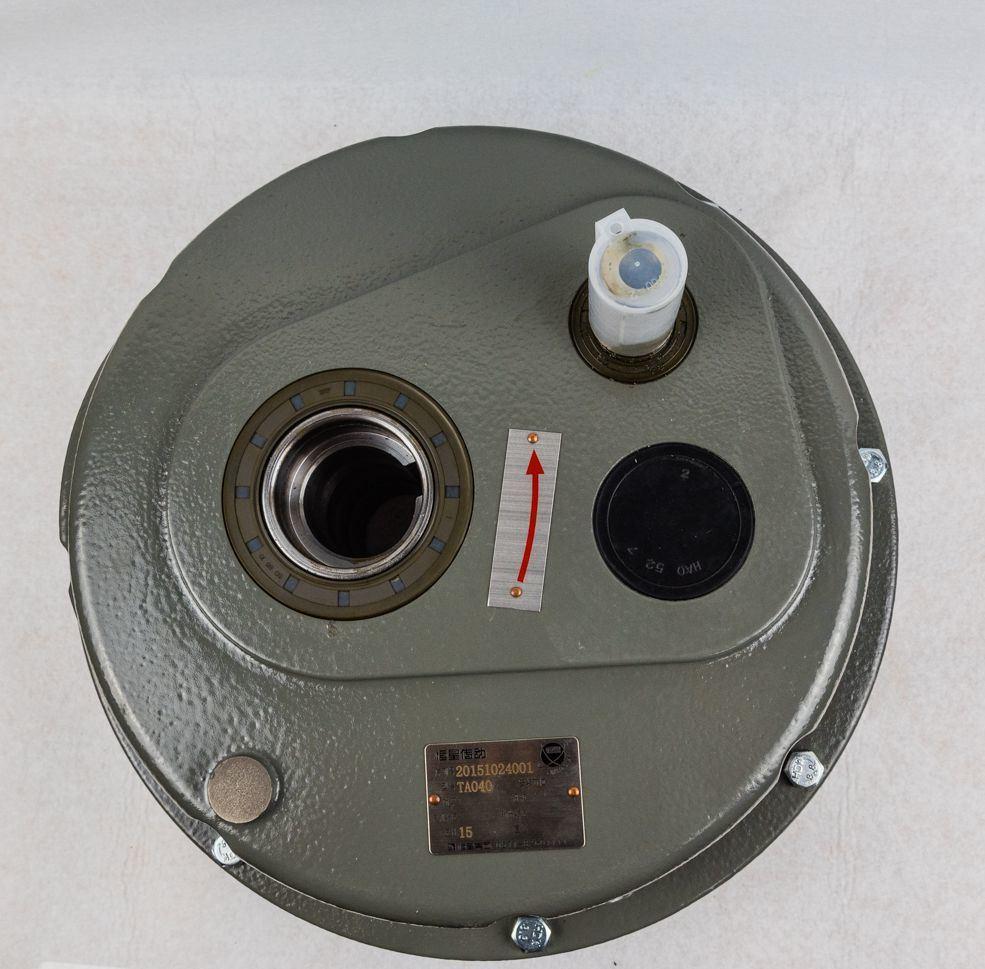 Bonfigilioli Series Transmission Gear Reducer Shaft Mount Gear Box