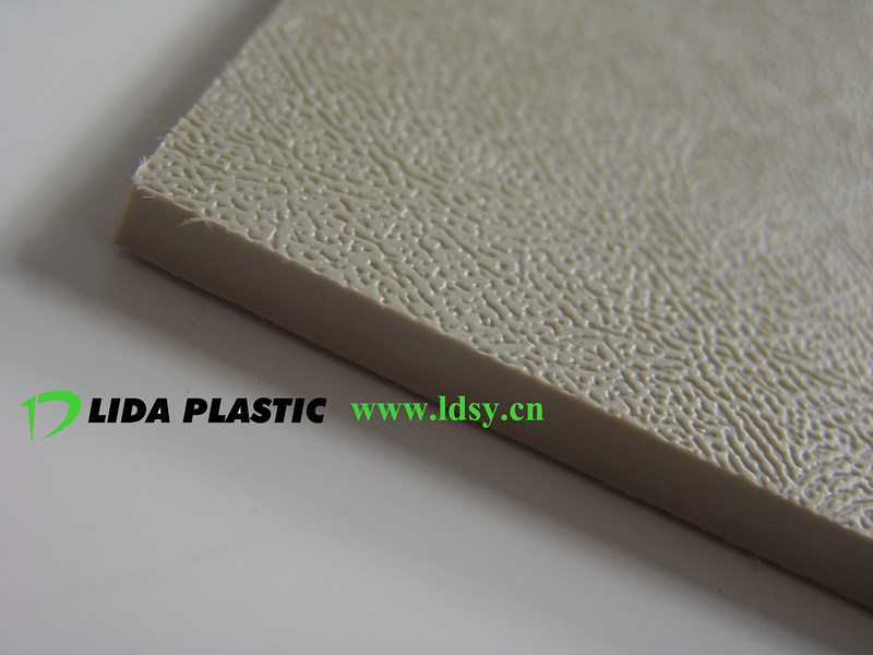 100% Virgin Raw Material PP Sheet