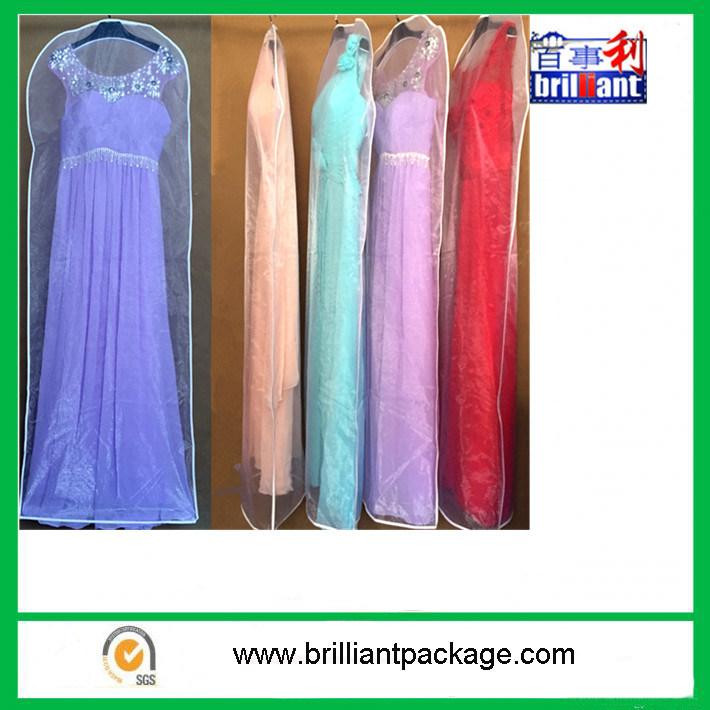 Non-Woven Dress Bag with Handbag