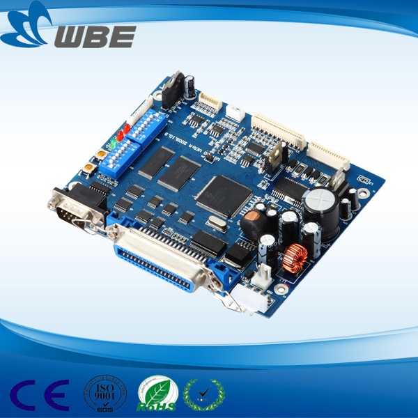 Wbe Manufacture Thermal Printer Mechansim Has Been Widely Used in The Self-Service Terminal (WT-310)