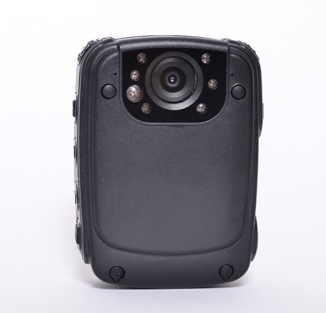 CCTV Wireless Security Guard Police Body Worn Camera