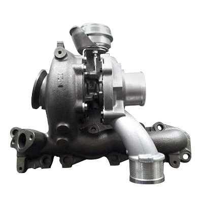 Turbocharger (GT1749V 766340) for Opel Astra H 1.9 Cdti Engine: Z19DTH