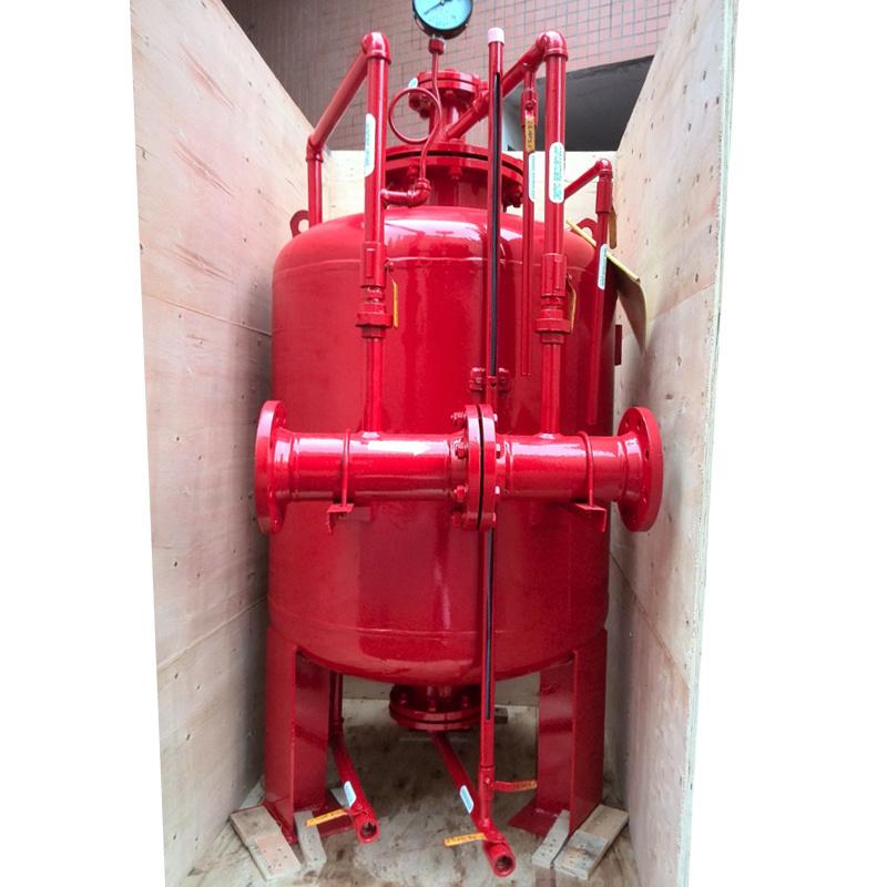 Foam Tank/Foam Bladder Tank for Fire Fighting