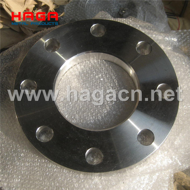 ASTM A182 Stainless Steel Thread Pipe Flange