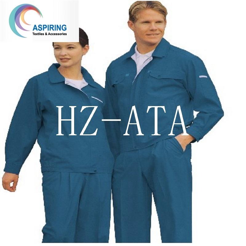 Uniform Fabric, Worker Wear Fabric, T/C Fabric