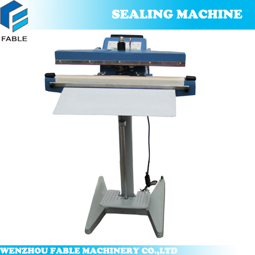 Foot Pedal Impulse Heat Sealer with Seal and Cut (PFS-F450)