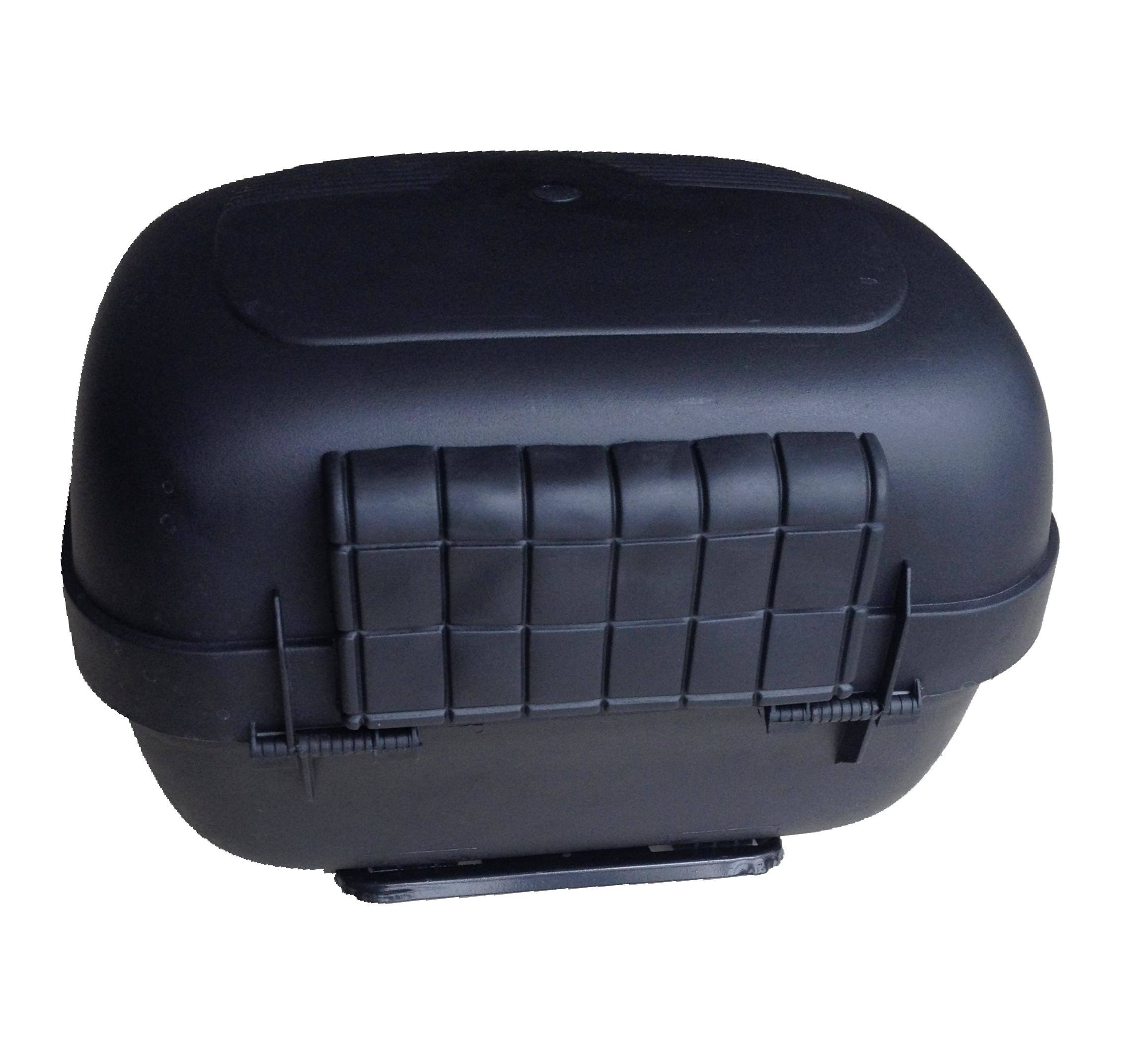 Motorcycle Part Motorcycle Accessories Motorcycle Tail Box of PP