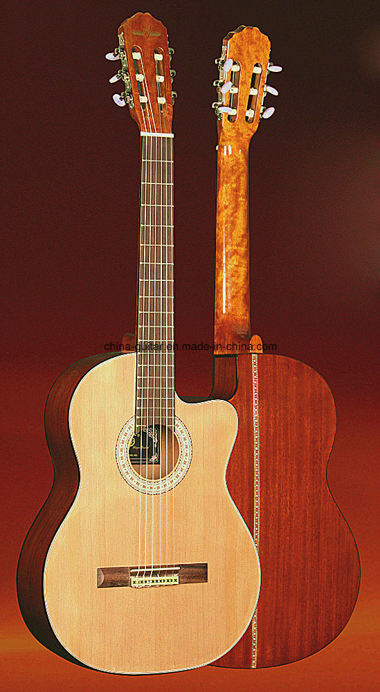 39′′ Classic Guitar with EQ