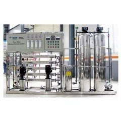 Industrial Stainless Steel RO Water System for Water Treatment Plant Price