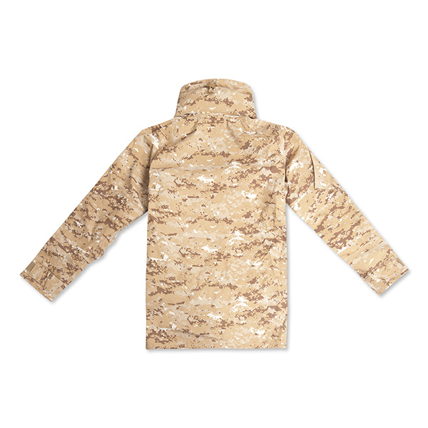 Spray Resistant Breathable Anti-UV Anti-Static Military Suit
